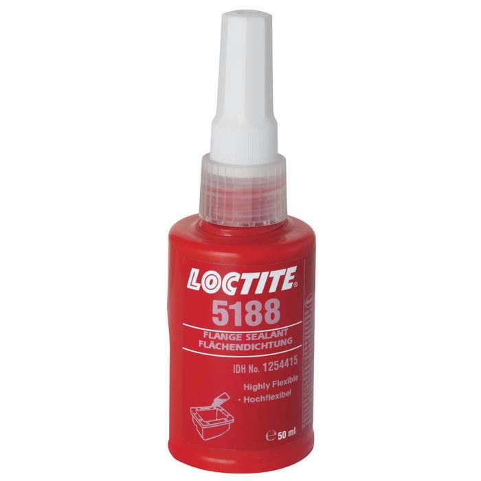 äärikutihend LOCTITE 5188 50ml 5188, Loctite