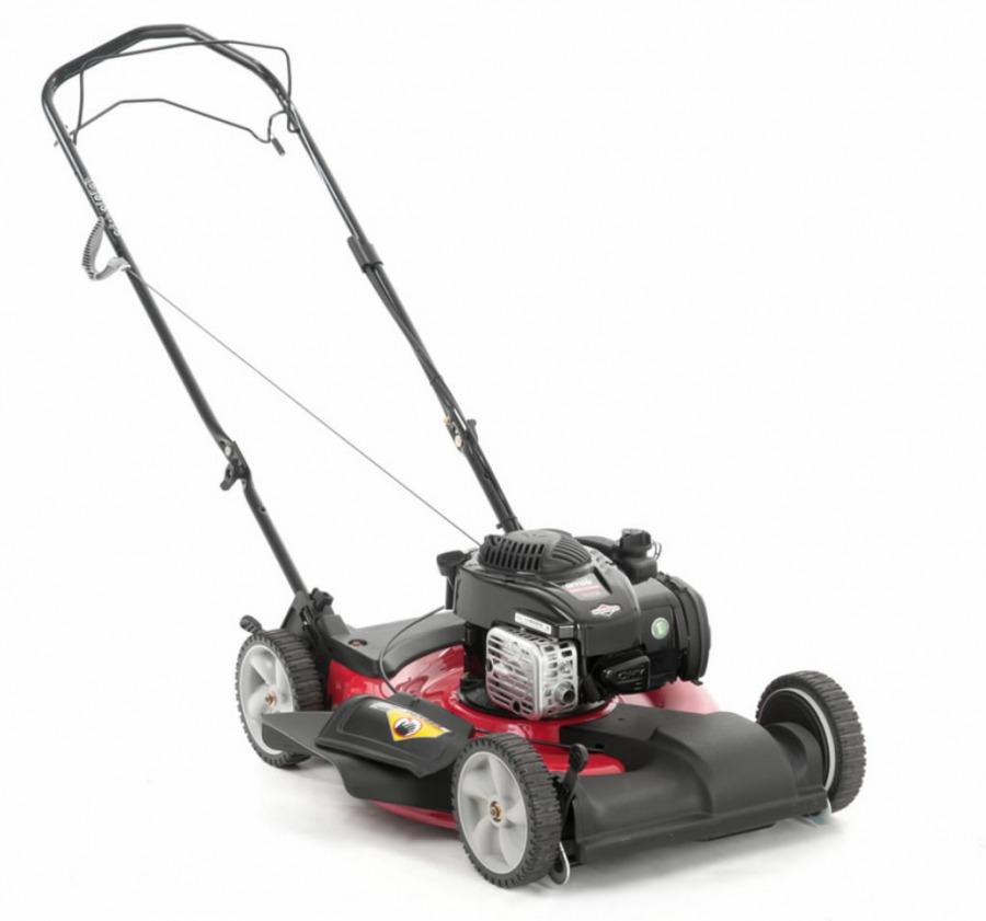 Self propelled lawnmower SMART 53 MSPB, MTD