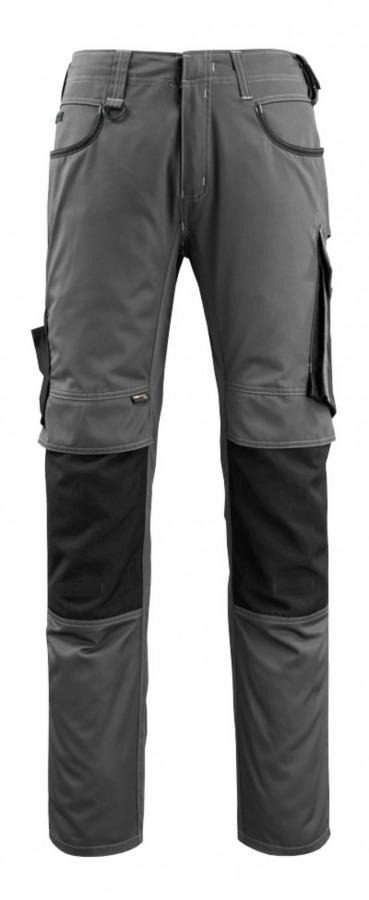 Kelnės  Lemberg antracitas/juoda 82C54, Mascot