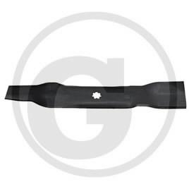 "Murutraktori tera 1tk, 122cm/48"" niiduseade GY20852, Granit"