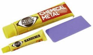 liim keemiline metall P.PADD (Chemical Metal), 85g, Loctite