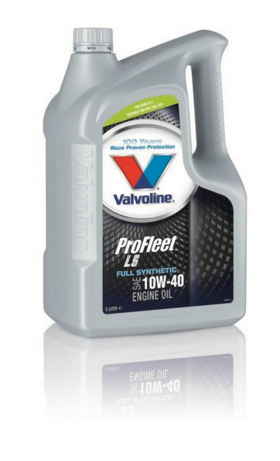 Mootoriõli PROFLEET LS 10W40, Valvoline