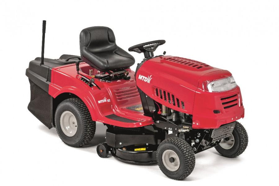 lawn tractor  92, MTD