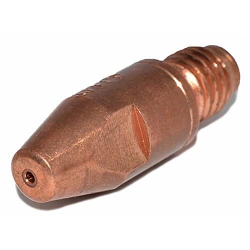 kontaktsuudmik M10x23x1,0mm CuCrZr