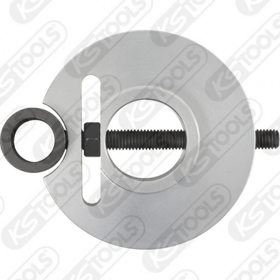 BMW ratų išvirtimo nustatymo įrankis  2, KS tools