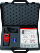 Electronic belt tension tester, Kstools