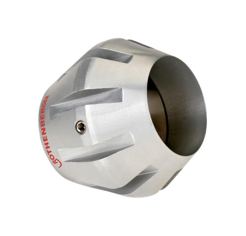 Šliaužiklio kreipiančioji Rocam Plus 30/150mm DN70, Rothenberger