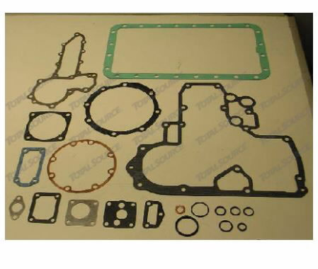 Gasket kit engine lower BOBCAT 753, TVH Parts