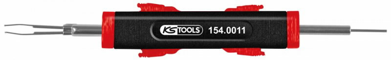 Kabelio montavimas įrankis 2,8-6,3mm, KS tools