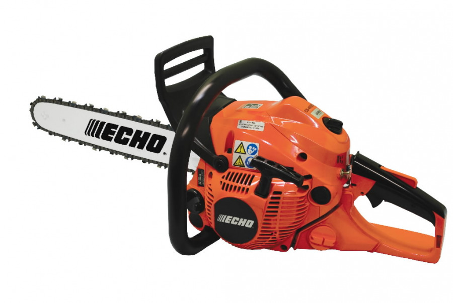 Chainsaw  CS-490ES, ECHO