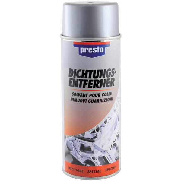 tihendi eemaldi DICHTUNGS ENTFERNER 400ml aerosool, Presto