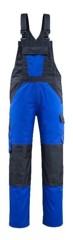 Puskombinezonis Leeton sodri  mėlyna/ tamsiai  mėlyna, Mascot