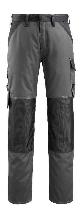 Kelnės  Temora antracitas/juoda 82C52, Mascot