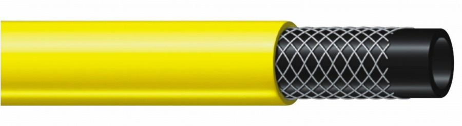 veevoolik EURO GUIP 15 mm (5/8´´) 25 m, kollane, Tecnotubi Picena