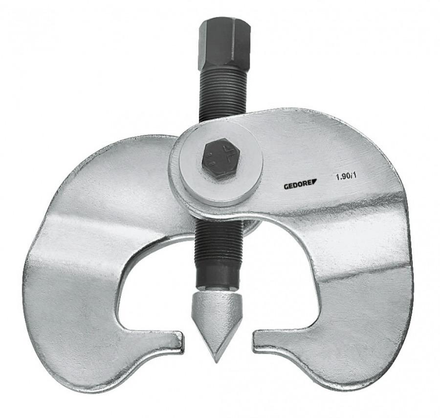 ääriku eraldaja (paar) 80-250mm 1.90/1, Gedore