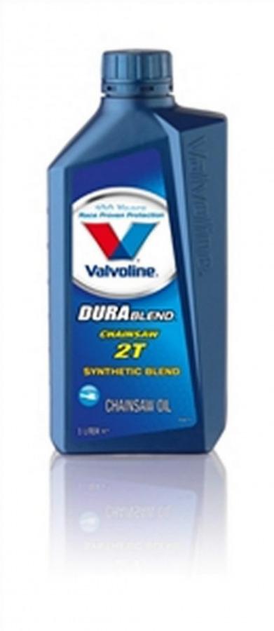 Alyva varikliui 2T DURABLEND CHAINSAW OIL 1 L, Valvoline