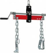 Load positioning device, 500kg, KS tools