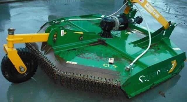 Hooldusniiduk  MultiCut 160, Spearhead