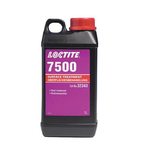 Rūdžių surišiklis  7505, 5L, Loctite