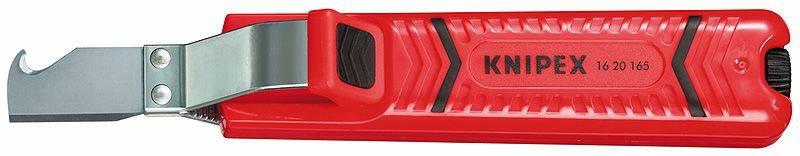 kaablinuga 8-28mm kaablile, Knipex