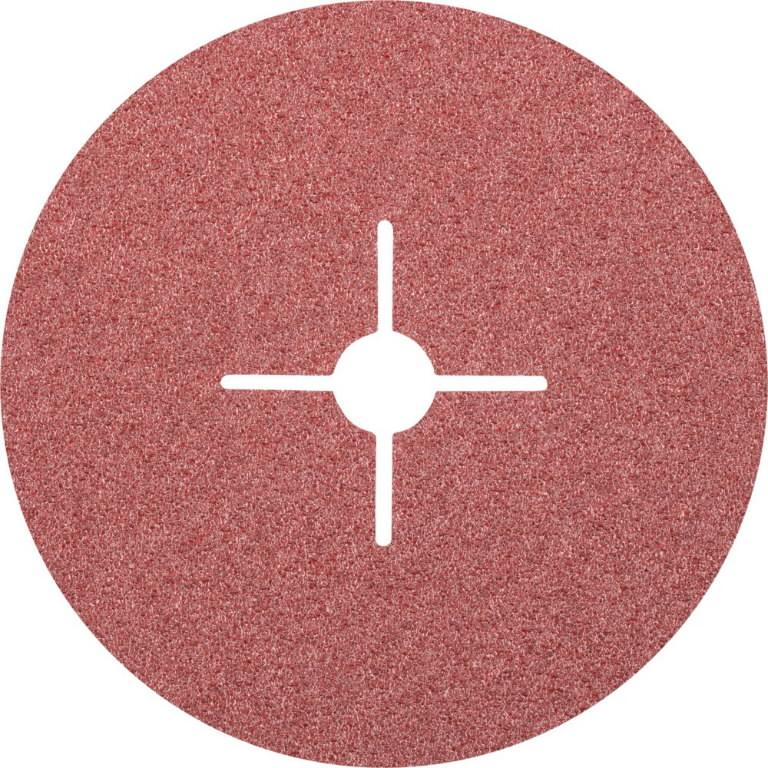 Fibro diskas 180x22mm A36, Pferd
