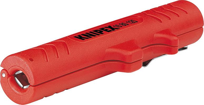 Nuėmiklis izoliacijos universalus 8,0-13,0mm, Knipex