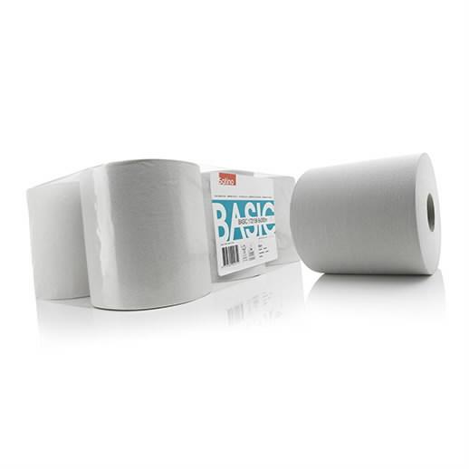 Paberrätik  Basic 300m 20cm 1 kihiline, Satino