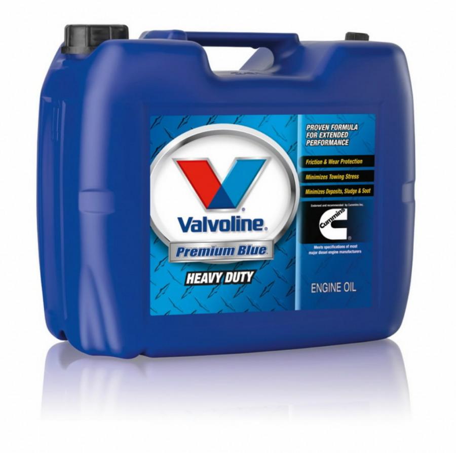 Alyva varikliui Premium BLUE 15W40, Valvoline