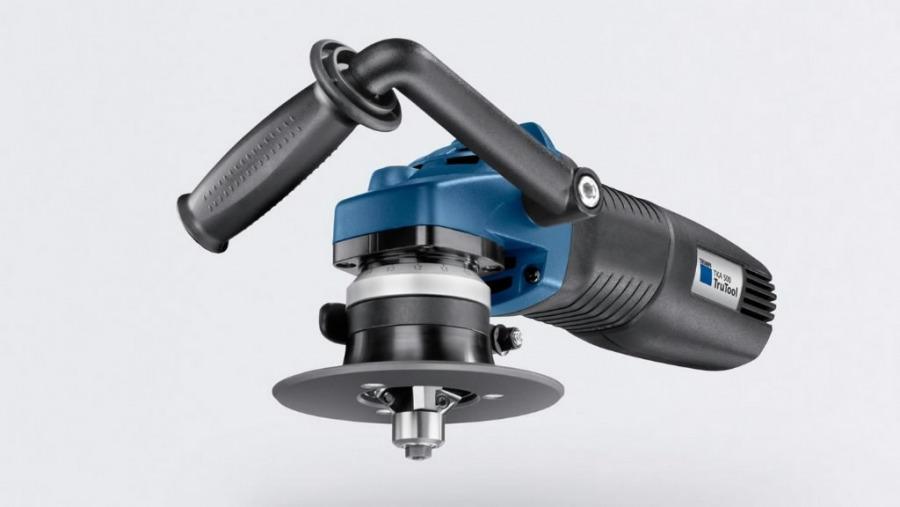 el.faasi ja raadiuse frees TruTool TKA 500, 45° freespeaga T TKA 500, Trumpf.