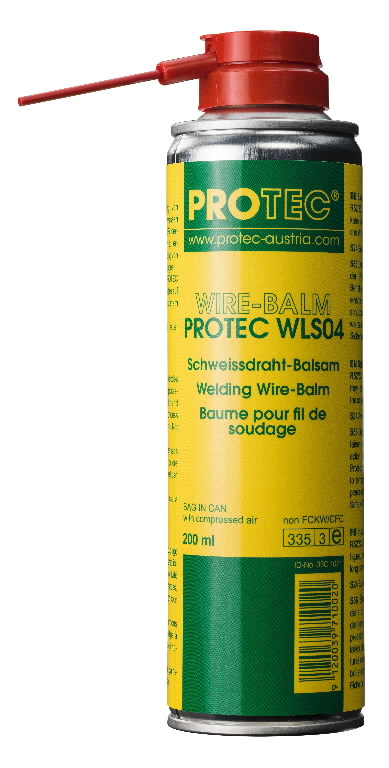 PROTEC Balsam 200ml aerosool, Binzel