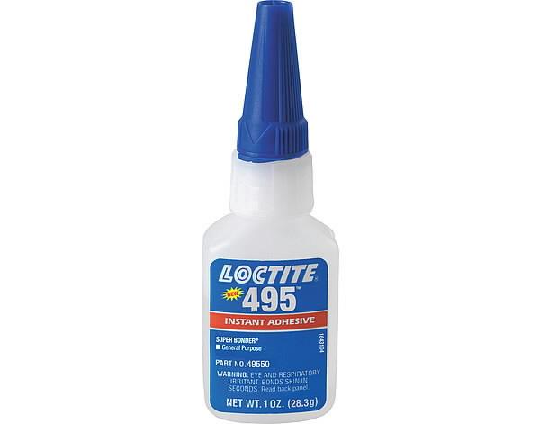 kiirliim LOCTITE 495 20g, Loctite