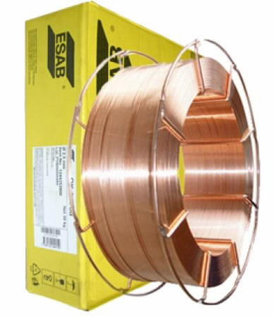 keev. traat OK AristoRod 12.50 1.2mm 18kg (PL1500125013), Esab