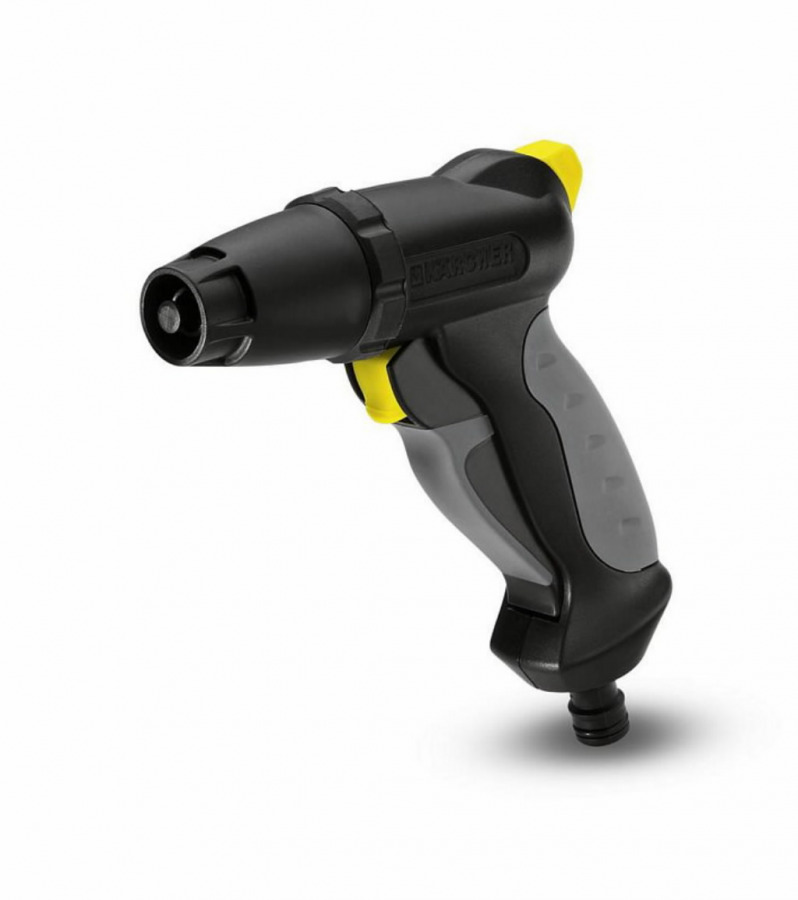 Premium spray gun, Kärcher