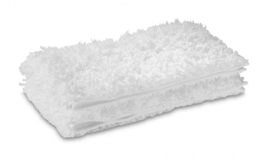 Mikropluošto šluoščių rinkinys grindų antgaliui SC, 2 vnt, KARCHER