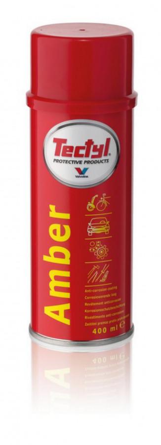Vaškas apsauginis TECTYL AMBER 400 ml, Tectyl