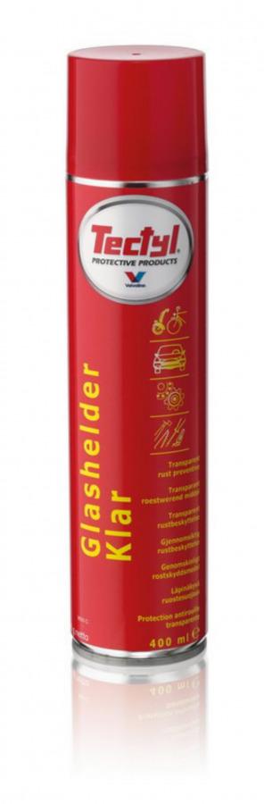 Apsauginis lakas TECTYL GLASHELDER 400 ml, Tectyl
