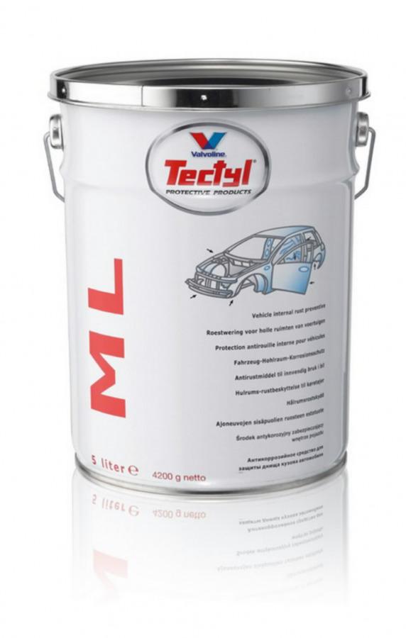TECTYL 550 ML 5L, Tectyl