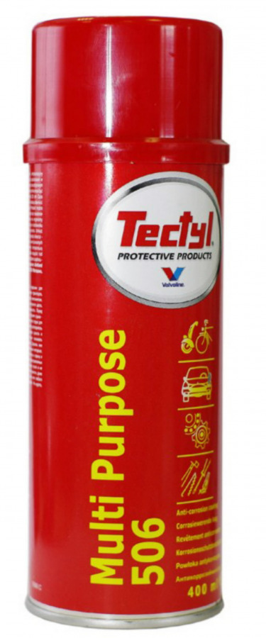 Kaitseaine TECTYL 506 WD MULTI PURPOSE aerosool 400ml, Tectyl