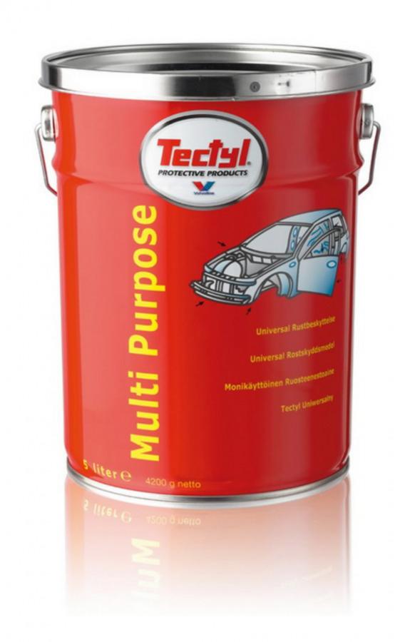 Antikorozinė priemonė TECTYL 506 WD MULTI PURPOSE 5L, Tectyl