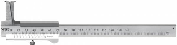 nihik 10-160 mm, Vögel