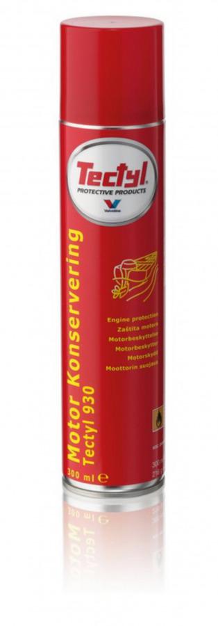 Konservantas varikliui antikorozinis  930 300 ml, Tectyl