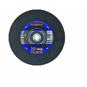 Pjov.disk.metalui ST34 350x3,0x32mm, Rhodius