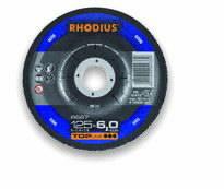 Šlifavimo diskas metalui RS67 230x7x22,23, Rhodius