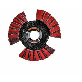 Vėduoklinis diskas VSK Vision 125x22, Rhodius