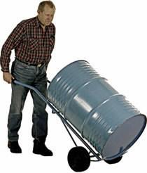 Transportavimo  vežimėlis statinėms, Orion