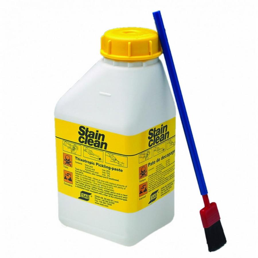 STAINCLEAN 1 kg puhastuspasta, Esab