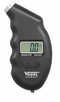 Skaitmeninis padangų slėgio matuoklis 0-7bar for car, Vögel
