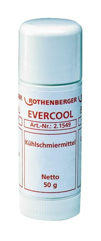 Pasta gręžimui EVERCOOL, 50 g, Rothenberger