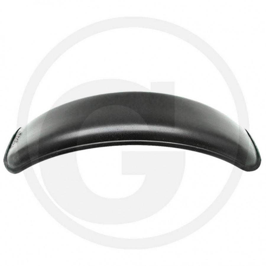 Porilaud, 470x1430, R=790mm, Granit