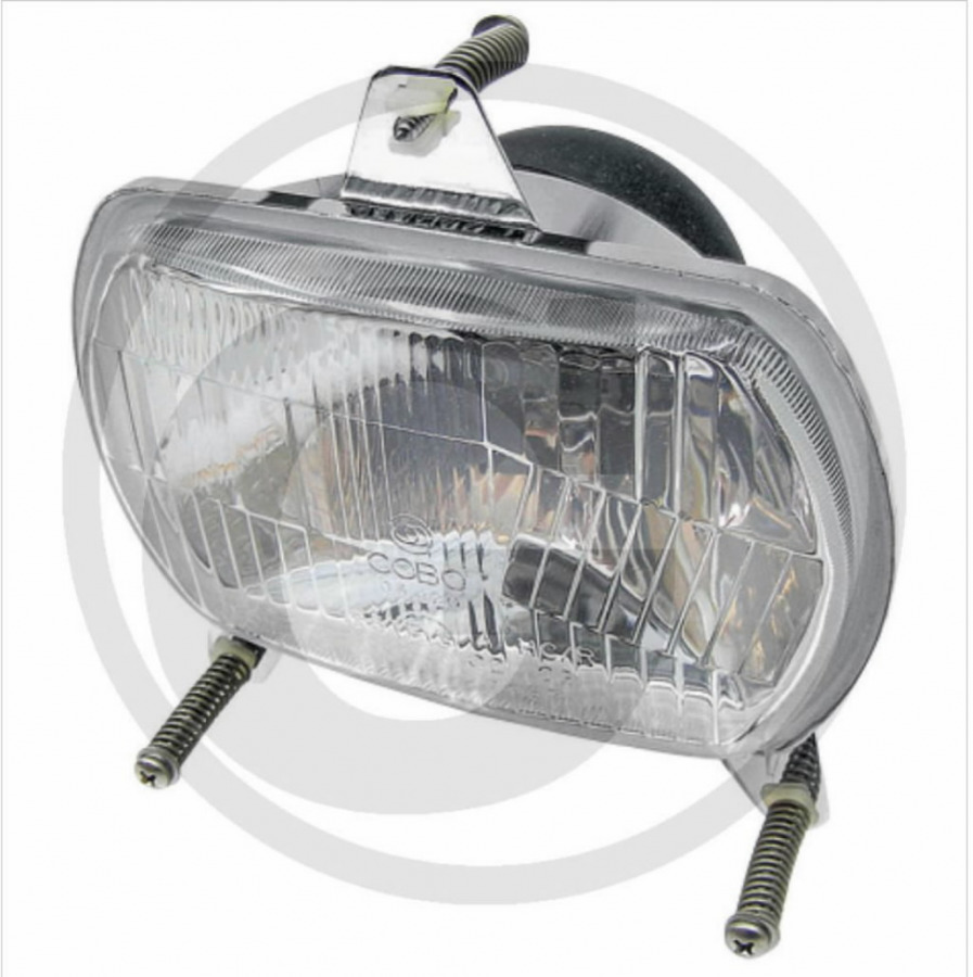 Front light NH 5186962, GRANIT